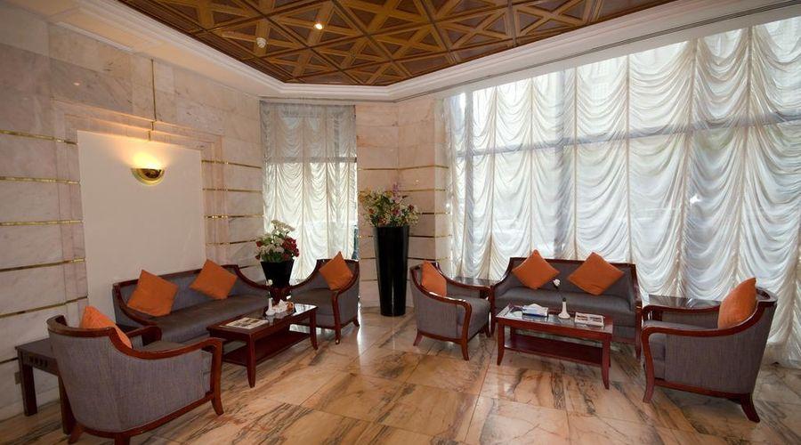 Dar Al Eiman Al Andalus Hotel-6 of 20 photos
