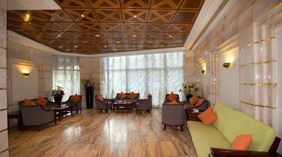 Dar Al Eiman Al Andalus Hotel-7 of 20 photos
