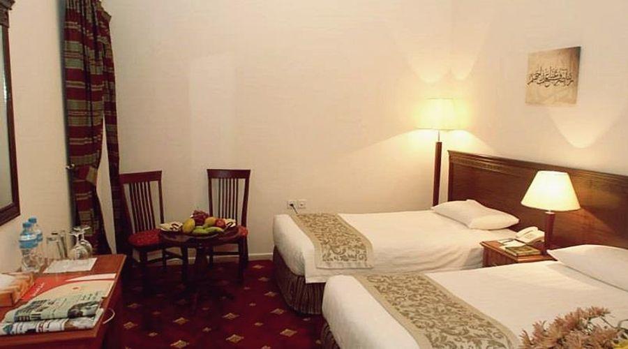 Dar Al Eiman Ajyad Hotel-8 of 33 photos
