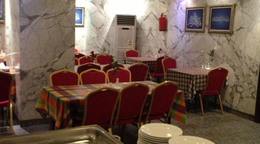 Dar Al Eiman Ajyad Hotel-18 of 33 photos