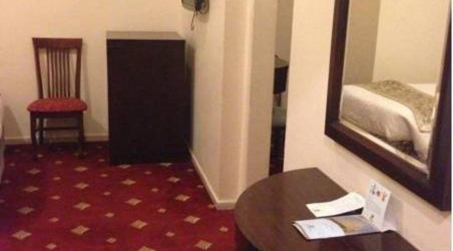 Dar Al Eiman Ajyad Hotel-33 of 33 photos