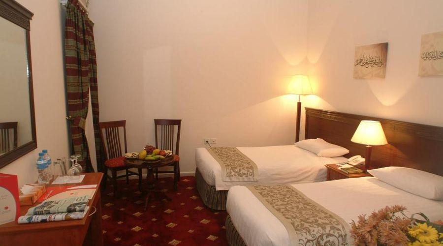 Dar Al Eiman Ajyad Hotel-6 of 33 photos