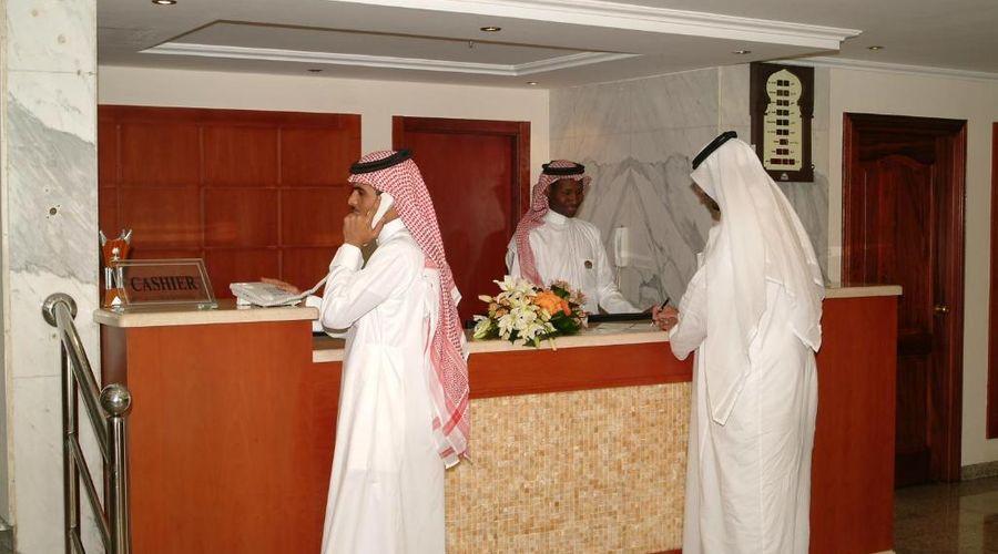 Dar Al Eiman Ajyad Hotel-23 of 33 photos