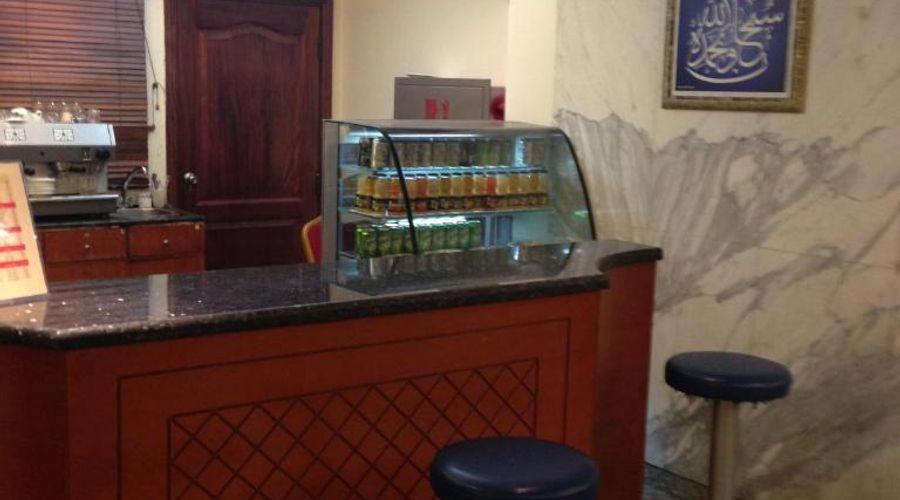Dar Al Eiman Ajyad Hotel-11 of 33 photos