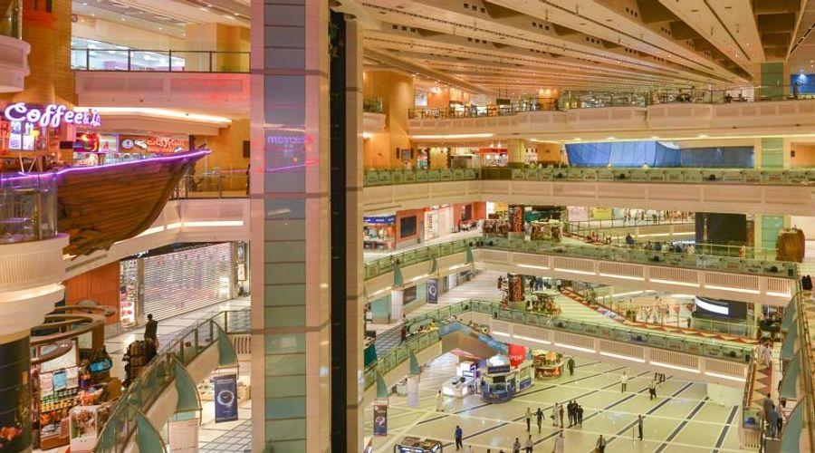 Dar Al Eiman Ajyad Hotel-38 of 33 photos