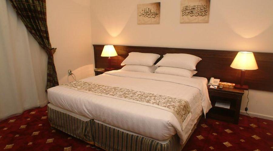 Dar Al Eiman Ajyad Hotel-3 of 33 photos