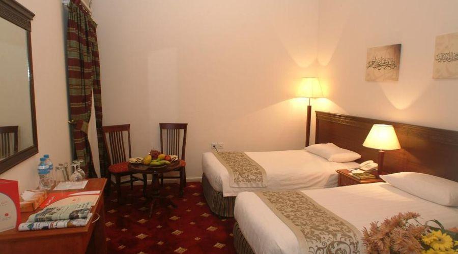 Dar Al Eiman Ajyad Hotel-4 of 33 photos