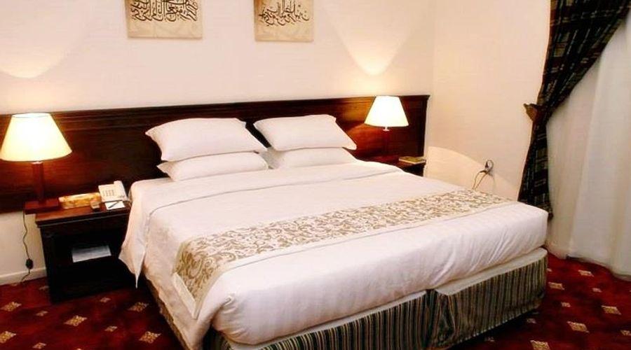 Dar Al Eiman Ajyad Hotel-9 of 33 photos