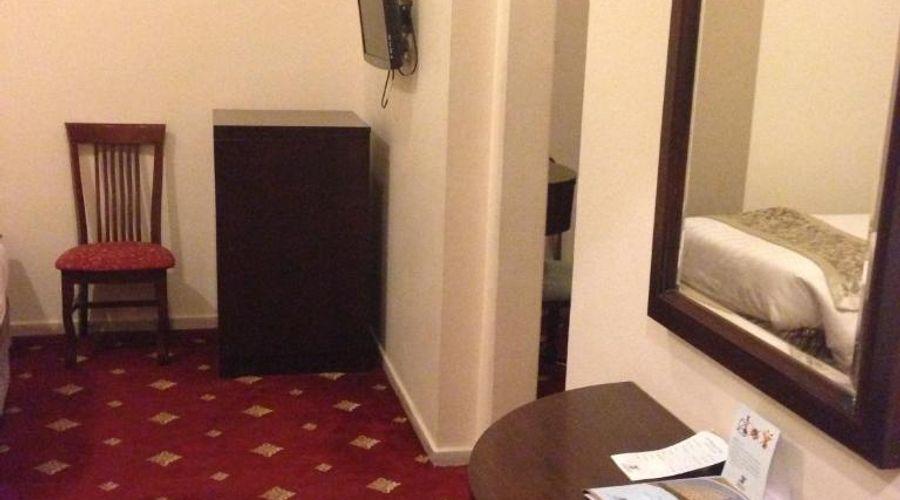 Dar Al Eiman Ajyad Hotel-14 of 33 photos