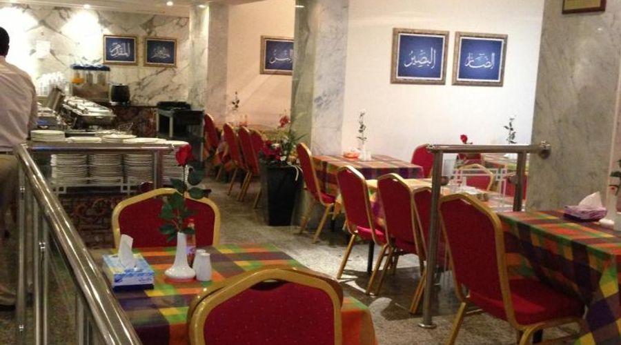 Dar Al Eiman Ajyad Hotel-16 of 33 photos