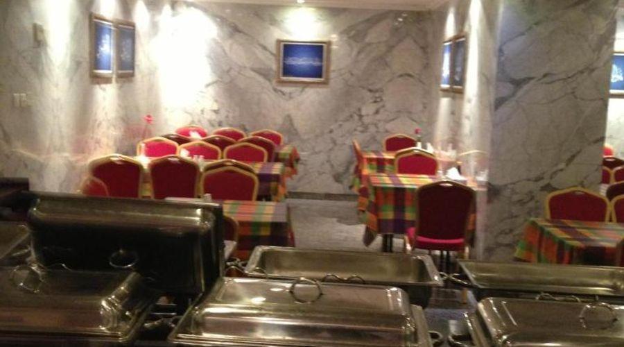 Dar Al Eiman Ajyad Hotel-17 of 33 photos