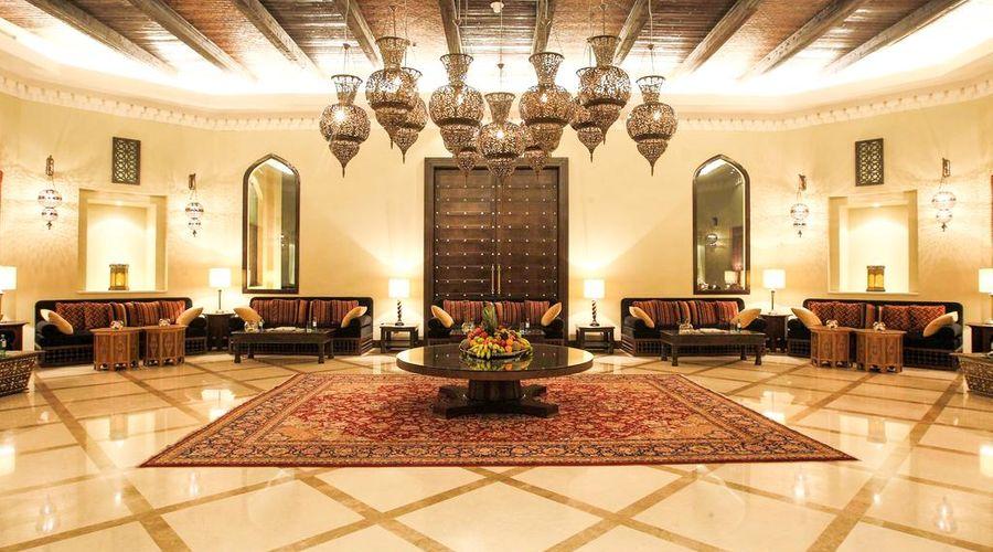 Tilal Liwa Hotel - Madinat Zayed-11 of 46 photos
