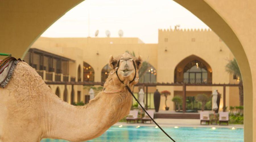 Tilal Liwa Hotel - Madinat Zayed-16 of 46 photos