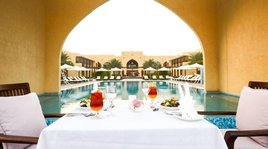 Tilal Liwa Hotel - Madinat Zayed-19 of 46 photos