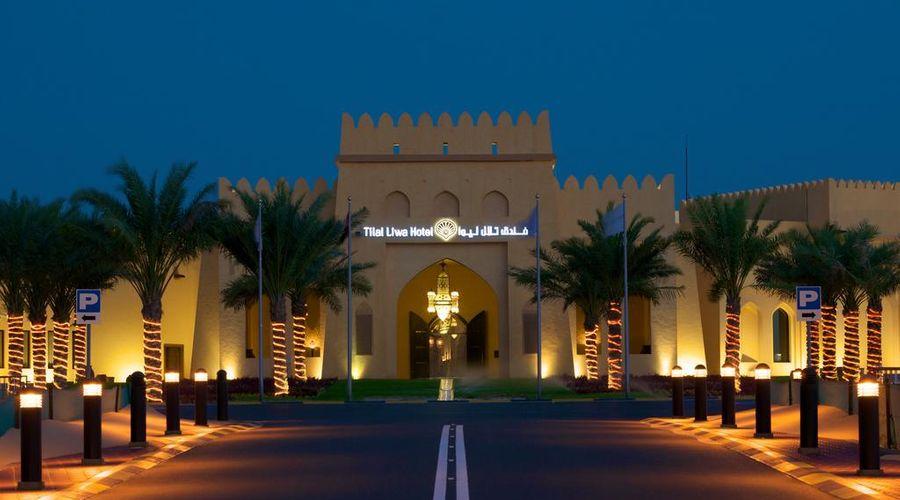 Tilal Liwa Hotel - Madinat Zayed-2 of 46 photos