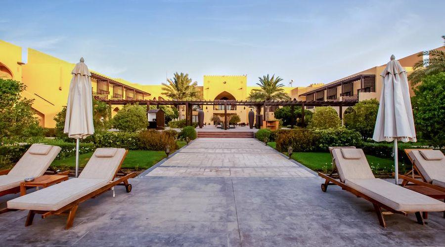 Tilal Liwa Hotel - Madinat Zayed-24 of 46 photos