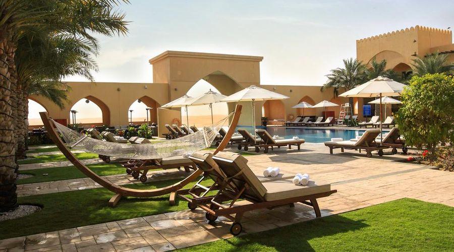 Tilal Liwa Hotel - Madinat Zayed-25 of 46 photos