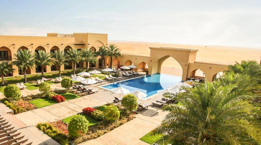 Tilal Liwa Hotel - Madinat Zayed-26 of 46 photos