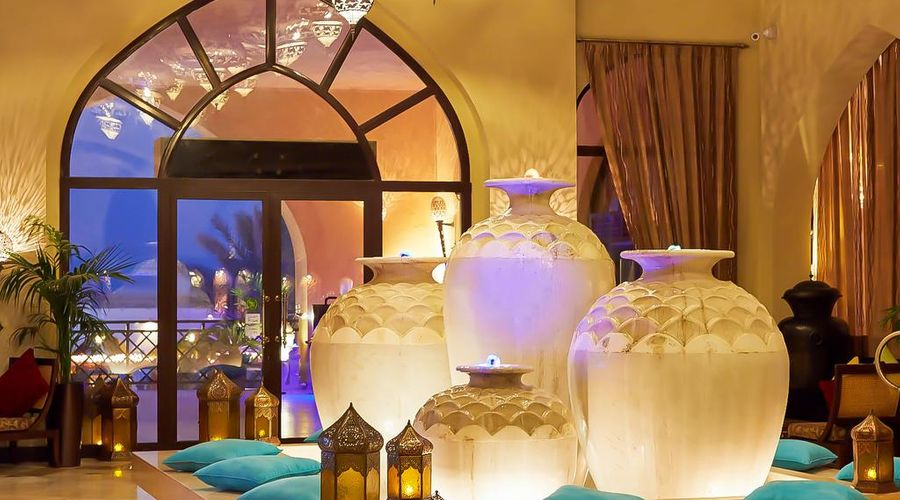 Tilal Liwa Hotel - Madinat Zayed-28 of 46 photos