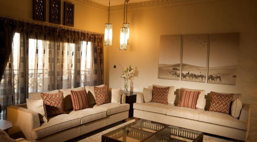 Tilal Liwa Hotel - Madinat Zayed-29 of 46 photos