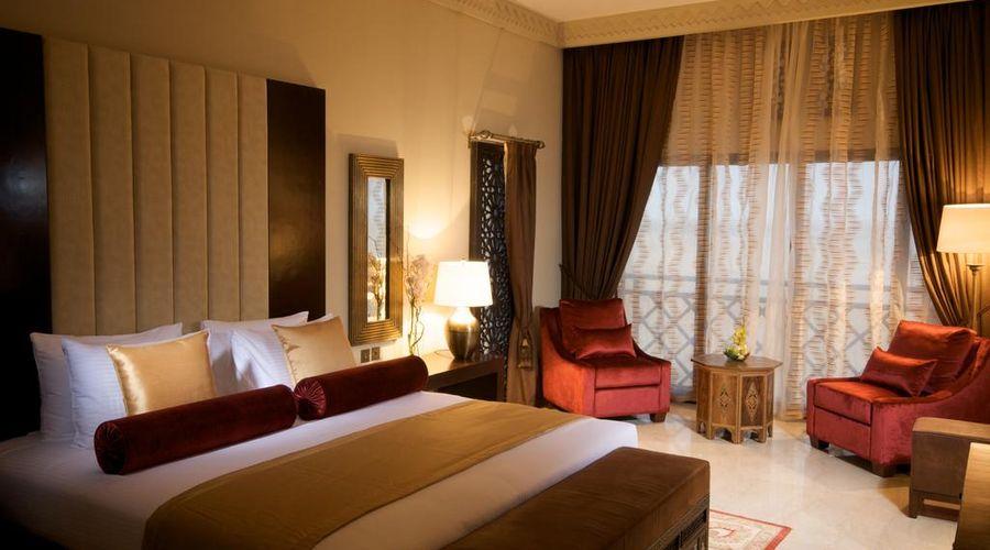 Tilal Liwa Hotel - Madinat Zayed-30 of 46 photos