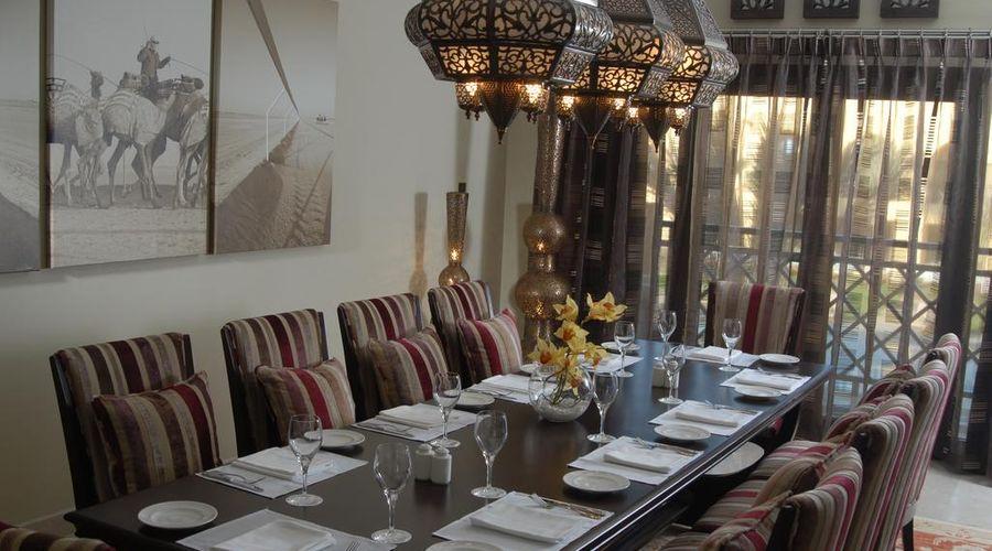 Tilal Liwa Hotel - Madinat Zayed-32 of 46 photos