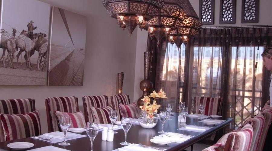 Tilal Liwa Hotel - Madinat Zayed-33 of 46 photos