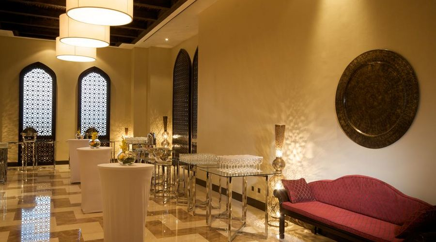 Tilal Liwa Hotel - Madinat Zayed-34 of 46 photos
