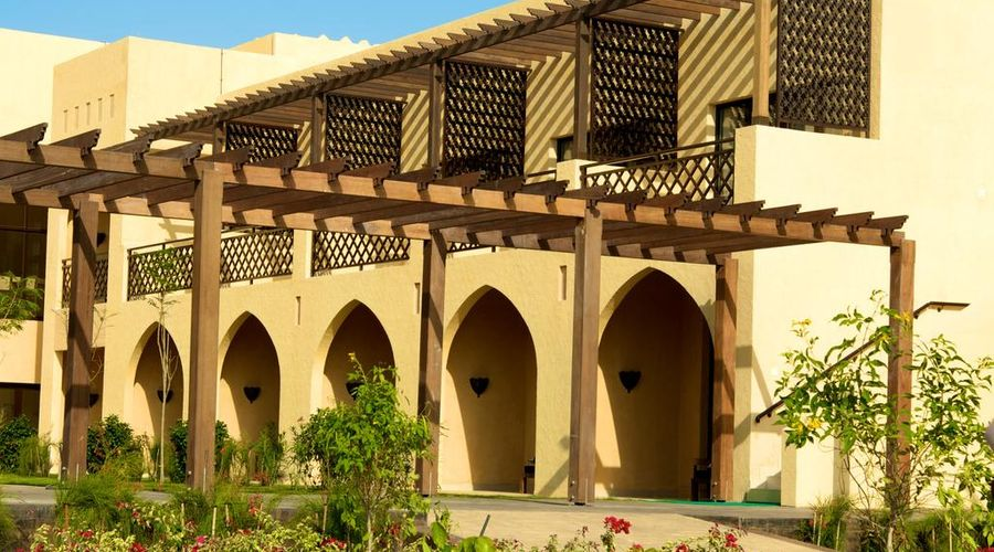 Tilal Liwa Hotel - Madinat Zayed-35 of 46 photos