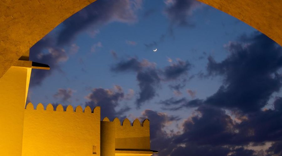 Tilal Liwa Hotel - Madinat Zayed-37 of 46 photos