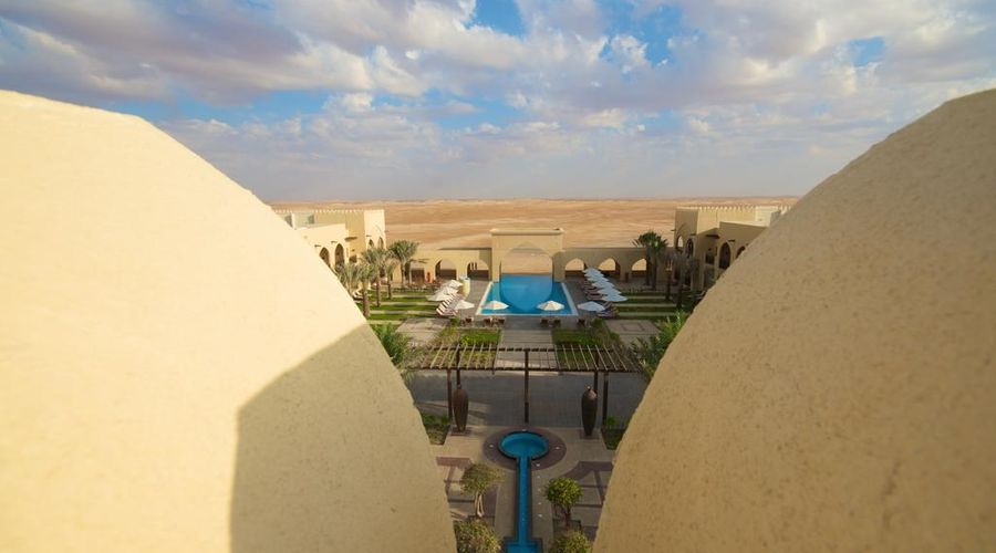 Tilal Liwa Hotel - Madinat Zayed-38 of 46 photos