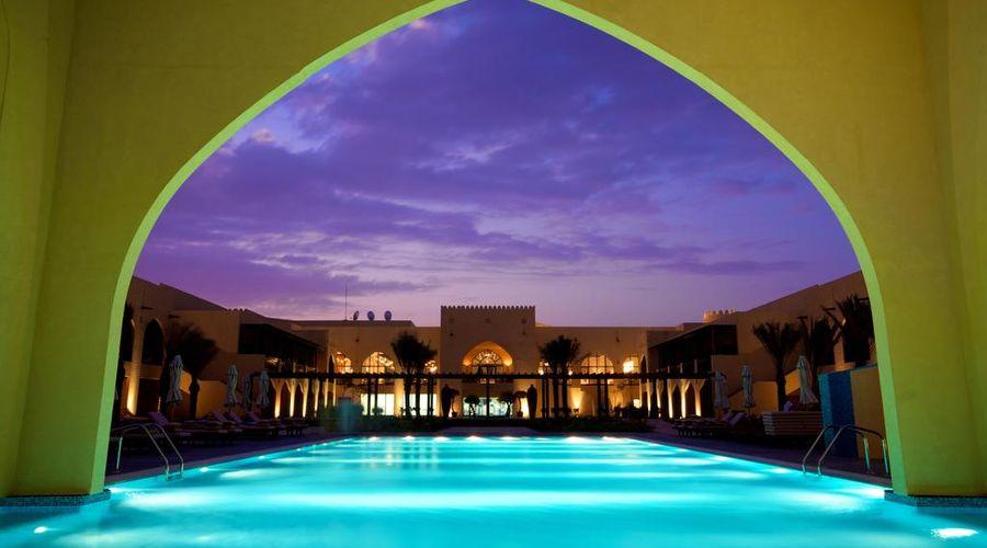 Tilal Liwa Hotel - Madinat Zayed-39 of 46 photos