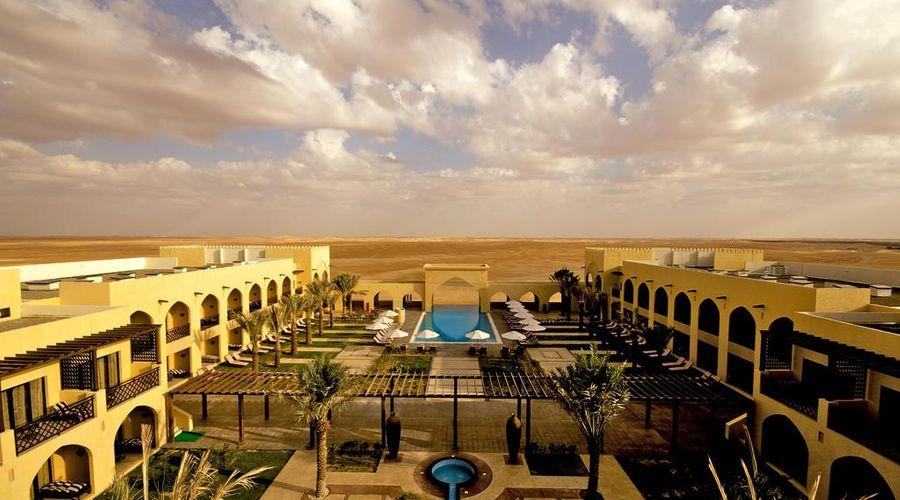 Tilal Liwa Hotel - Madinat Zayed-40 of 46 photos