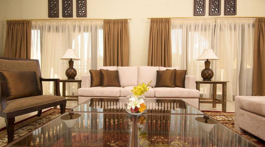 Tilal Liwa Hotel - Madinat Zayed-41 of 46 photos