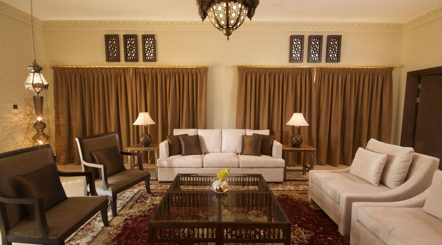Tilal Liwa Hotel - Madinat Zayed-42 of 46 photos