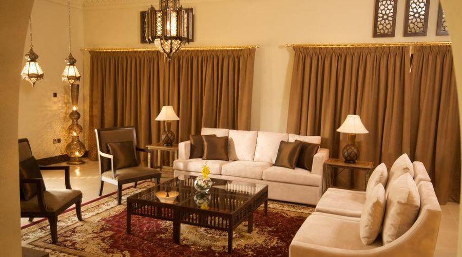 Tilal Liwa Hotel - Madinat Zayed-43 of 46 photos
