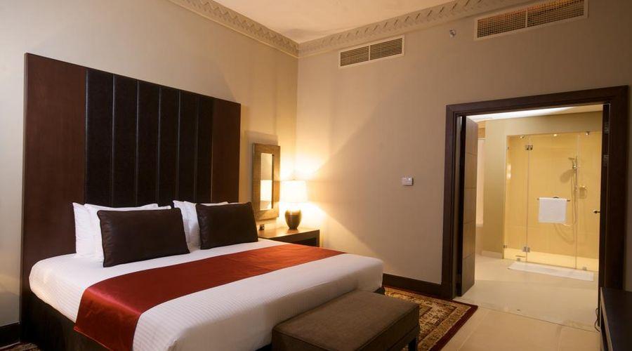 Tilal Liwa Hotel - Madinat Zayed-45 of 46 photos