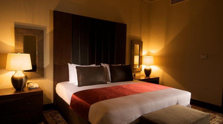 Tilal Liwa Hotel - Madinat Zayed-46 of 46 photos