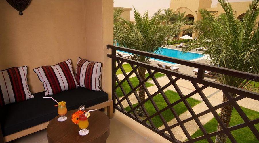 Tilal Liwa Hotel - Madinat Zayed-5 of 46 photos