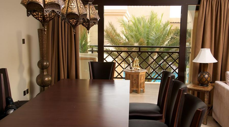 Tilal Liwa Hotel - Madinat Zayed-6 of 46 photos
