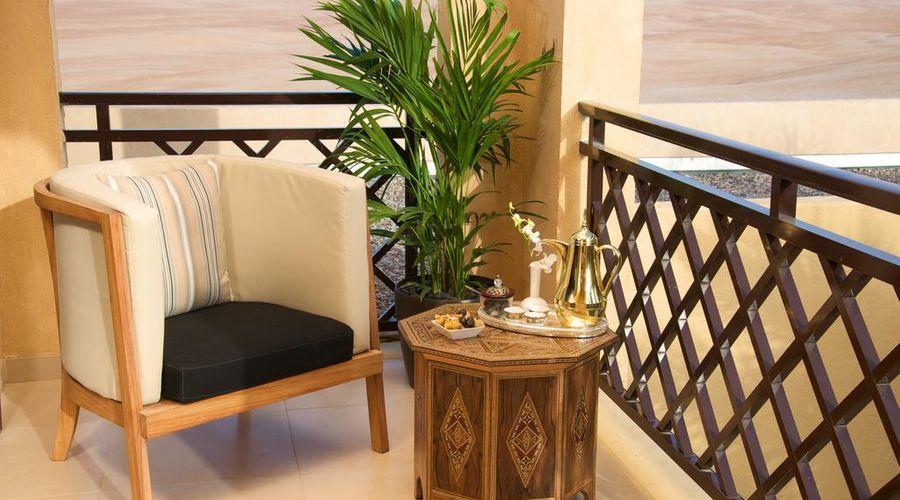 Tilal Liwa Hotel - Madinat Zayed-8 of 46 photos