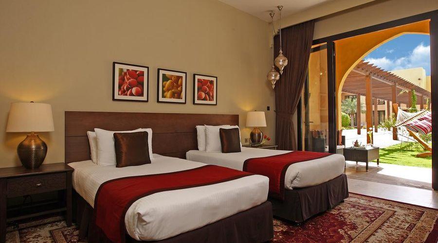Tilal Liwa Hotel - Madinat Zayed-9 of 46 photos