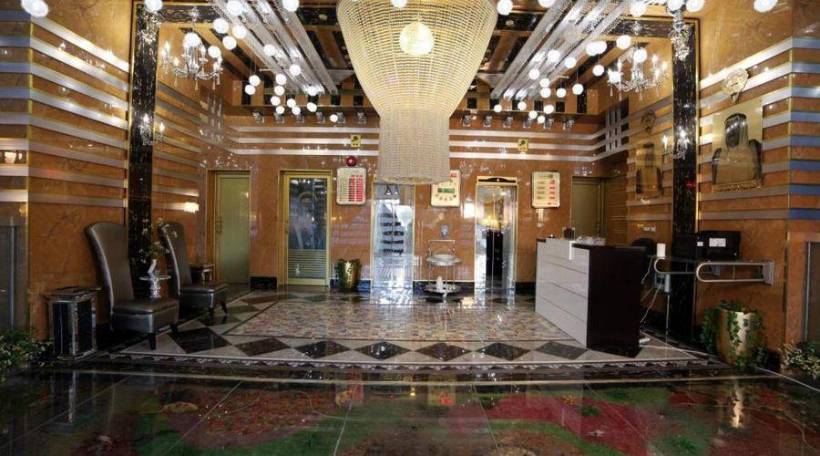 Roomi Suites Hotel-13 of 21 photos