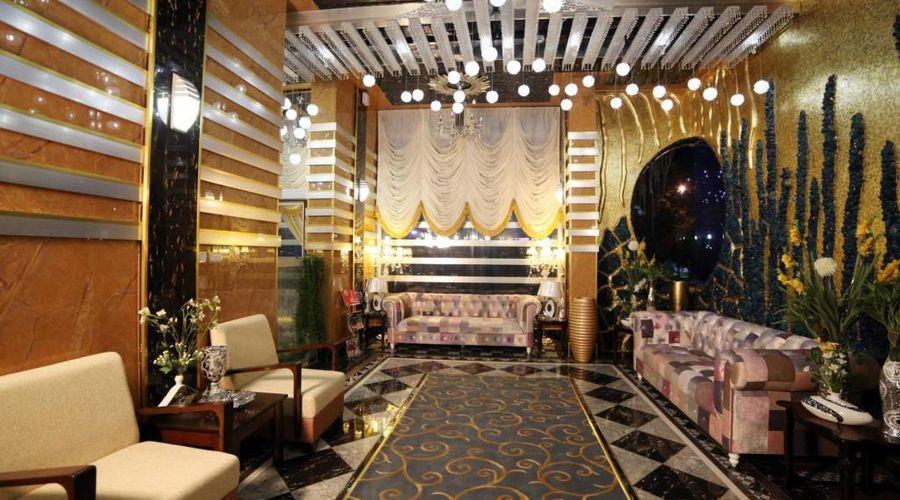 Roomi Suites Hotel-15 of 21 photos