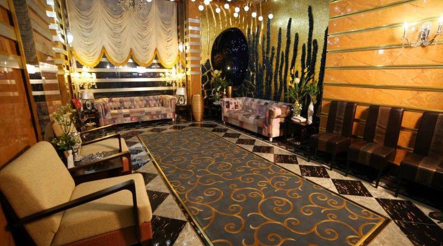 Roomi Suites Hotel-16 of 21 photos