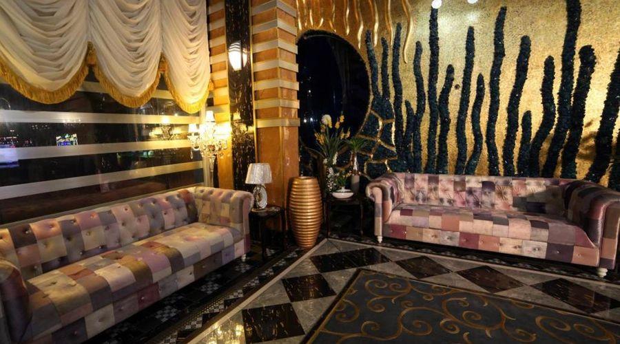 Roomi Suites Hotel-17 of 21 photos