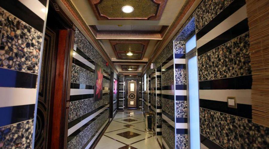 Roomi Suites Hotel-20 of 21 photos