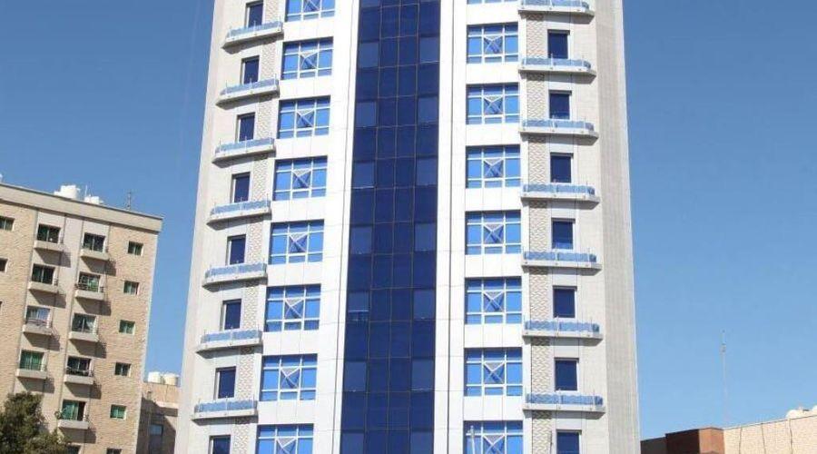 Roomi Suites Hotel-2 of 21 photos