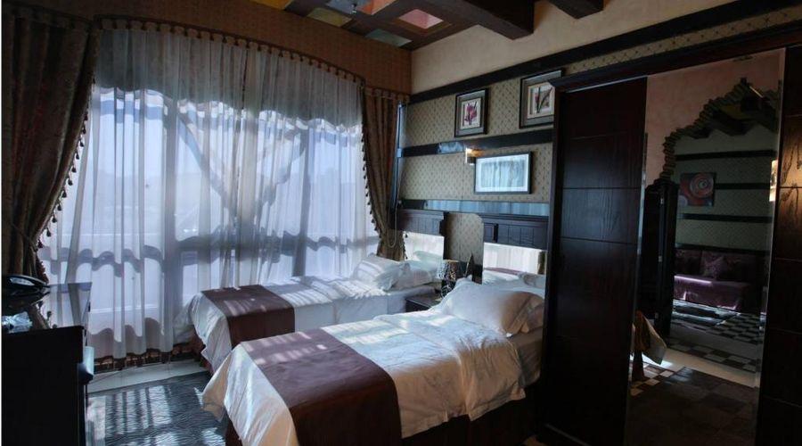 Roomi Suites Hotel-5 of 21 photos