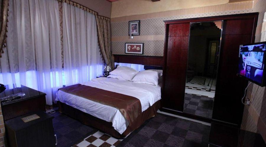 Roomi Suites Hotel-6 of 21 photos